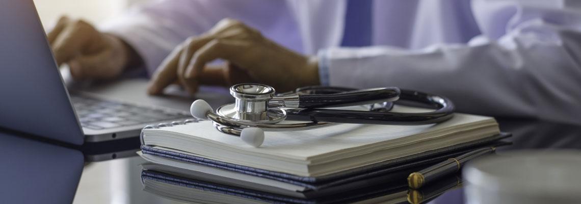 plateforme de santé en ligne